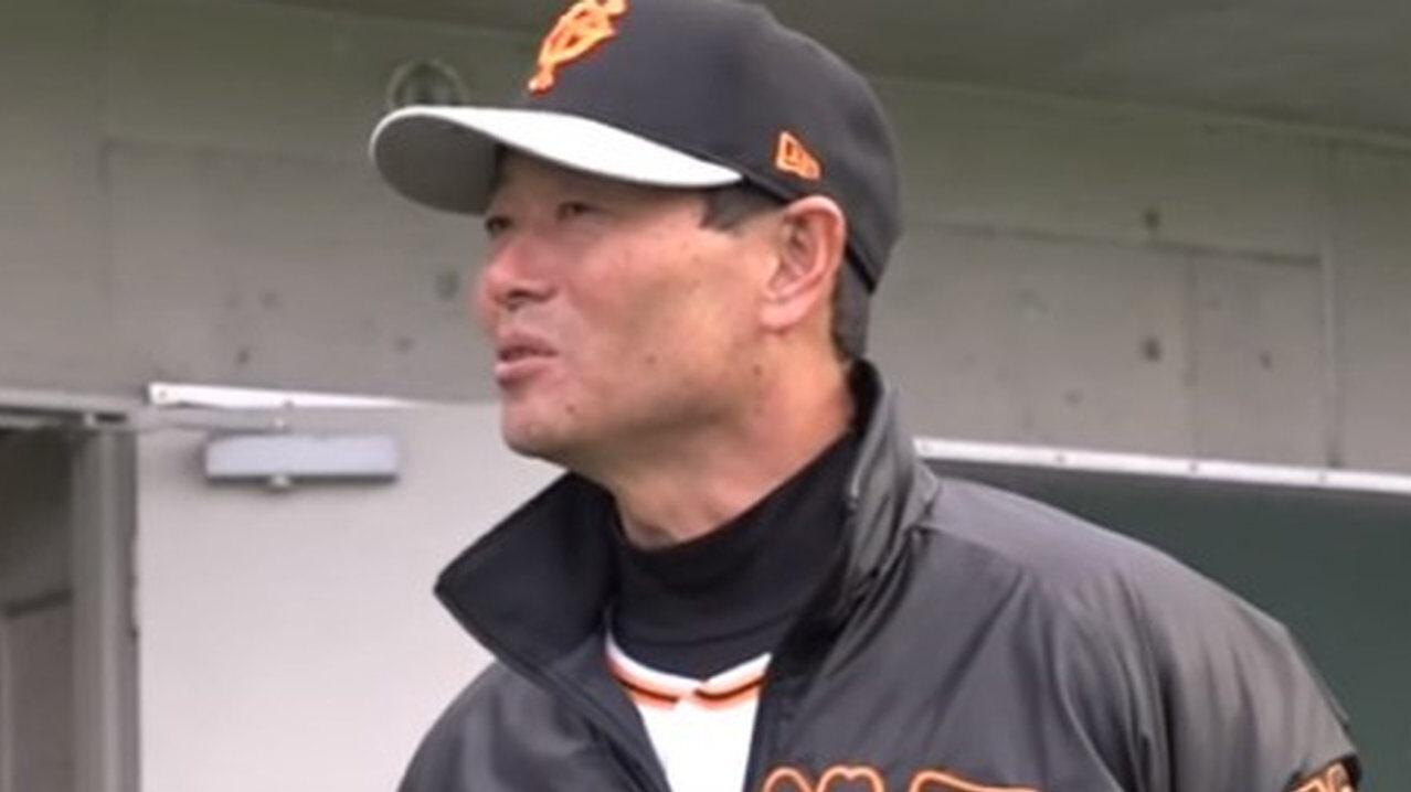 【悲報】巨人桑田真澄コーチ、投手陣をボロクソに叩くwww