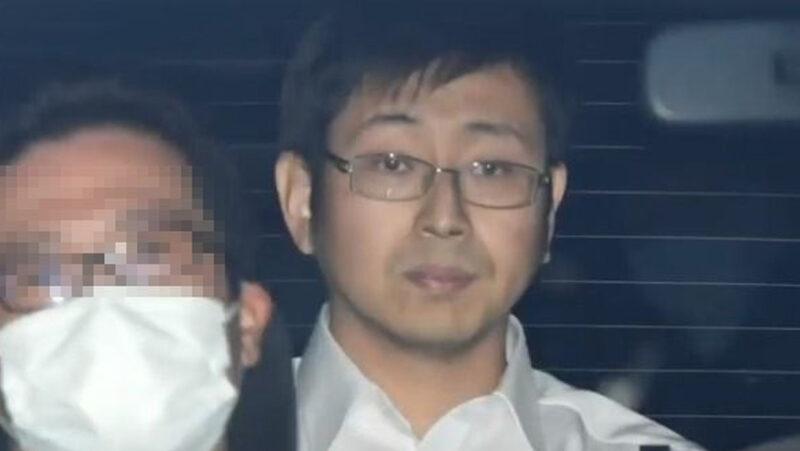 マスク拒否おじさん(34)、京都の洛星高卒後、現役で東大法学部合格⇒家賃4万円