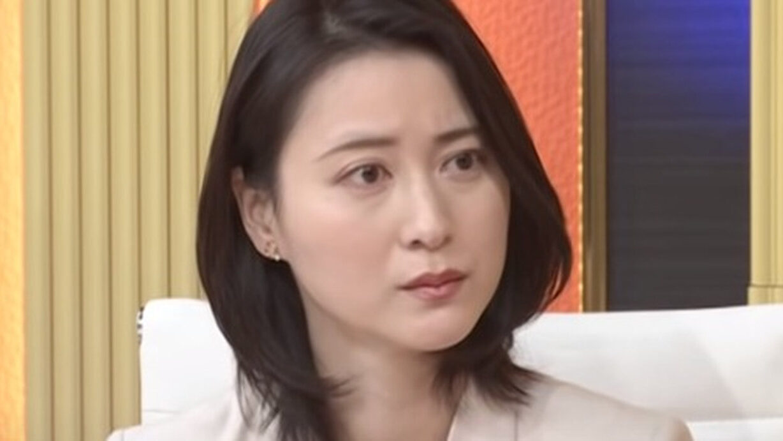 【文春砲】小川彩佳アナの夫、かなりゲス不倫と判明