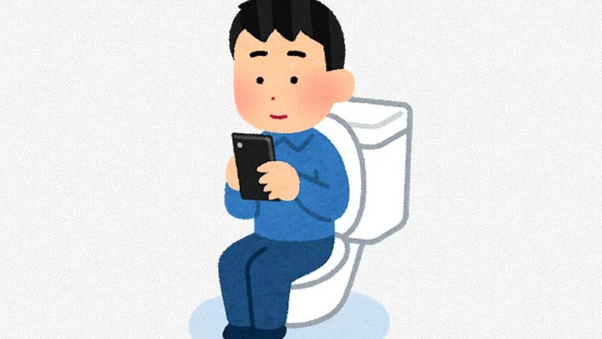 【悲報】20代の33%、座っておしっこをしていた
