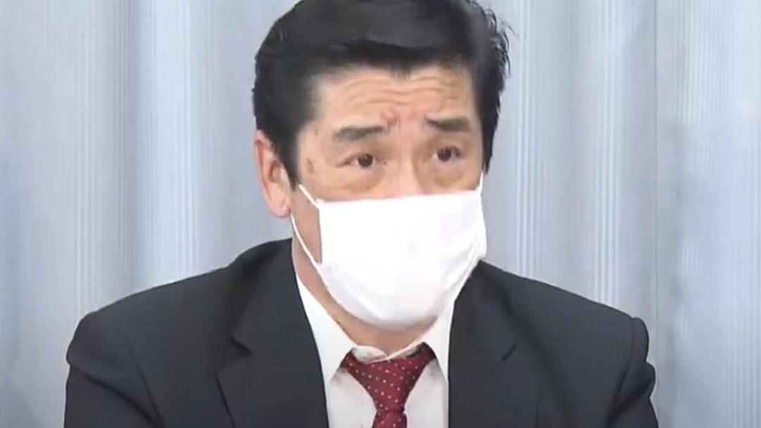 【悲報】高須克弥さんが信じたリコール事務局長、消される