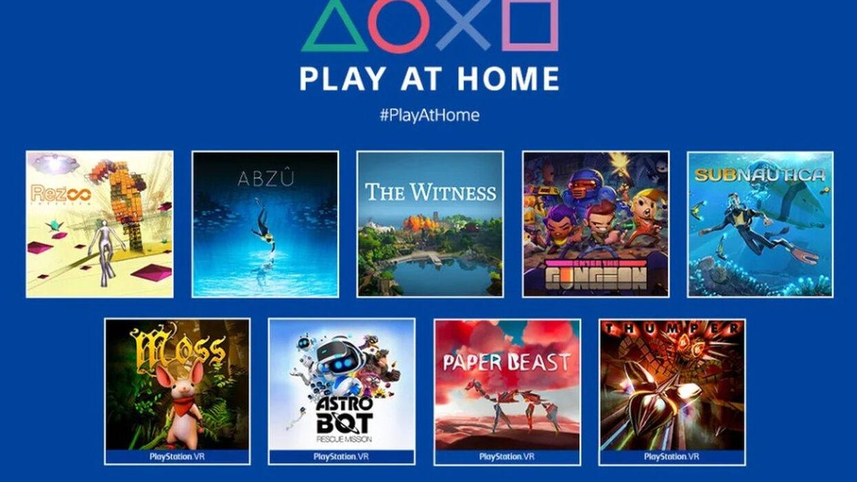 【朗報】ソニー、Xboxゲームパスに対抗!無料でゲームを配りまくる