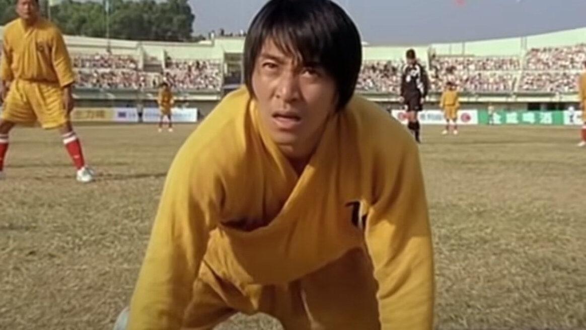 【悲報】少林サッカー、すべてのシーンが面白いwvuwvuwvuwvuwvuwvu