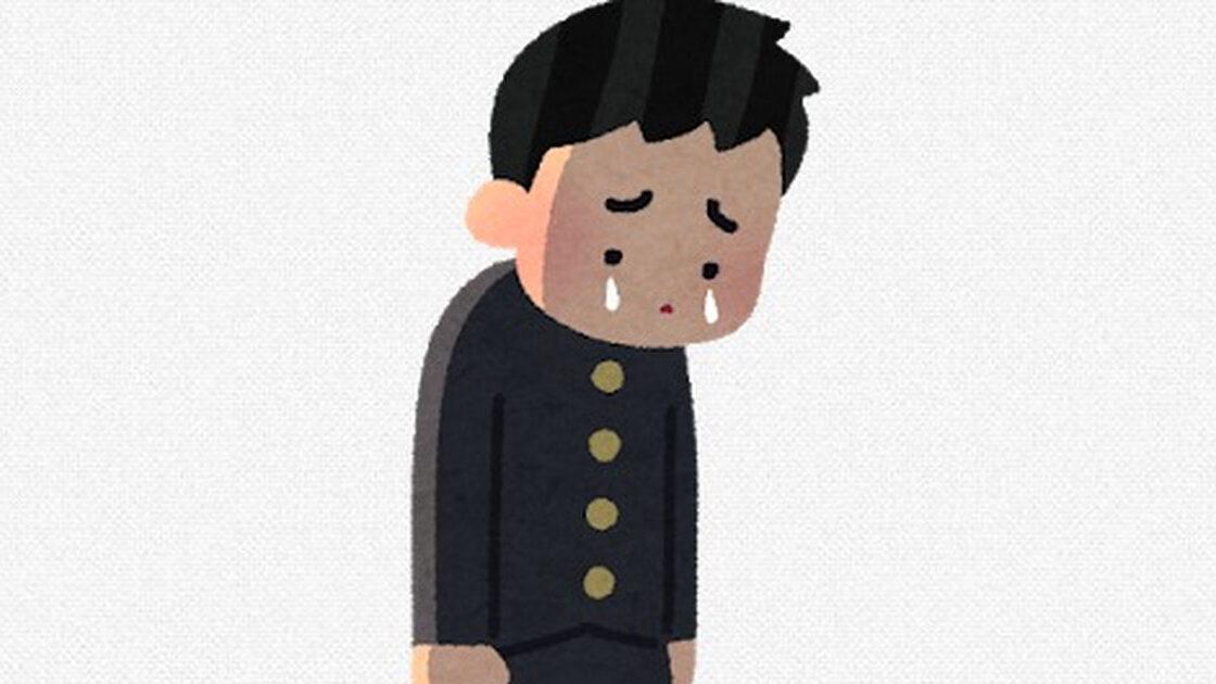 秋田の男子高校生、同級生の女子生徒3人からいじめられ自殺未遂 「死ね」「目障り」と暴言を吐かれる