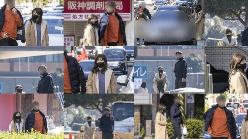【悲報】福原売ちゃん、離婚&不倫