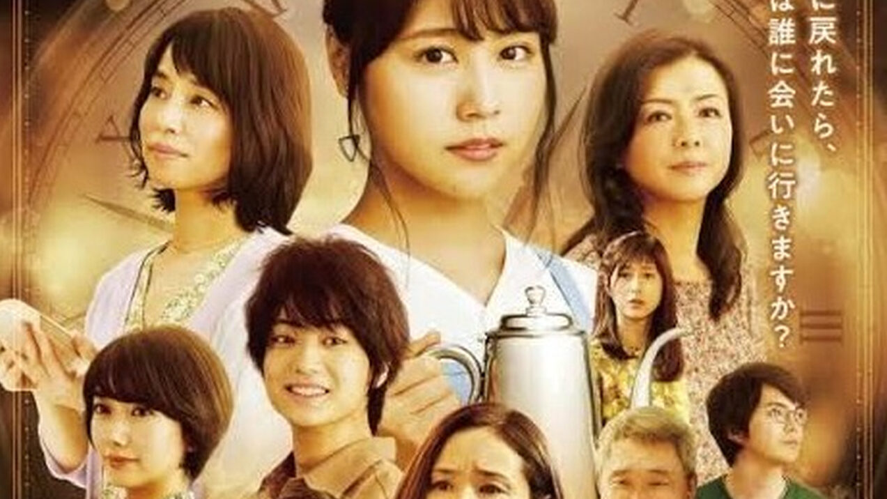 【悲報】日本映画のポスター、9割がこんな感じだと判明