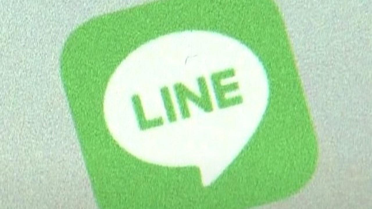 【朗報】LINE社長「ユーザー数の大きな変化はない、ホントに感謝」