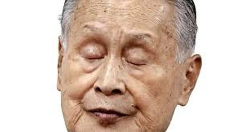 【悲報】森喜朗さん、また失言する