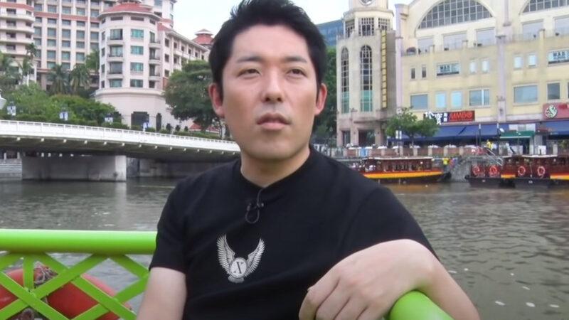 【悲報】オリラジ中田敦彦、税金安いシンガポールへ移住