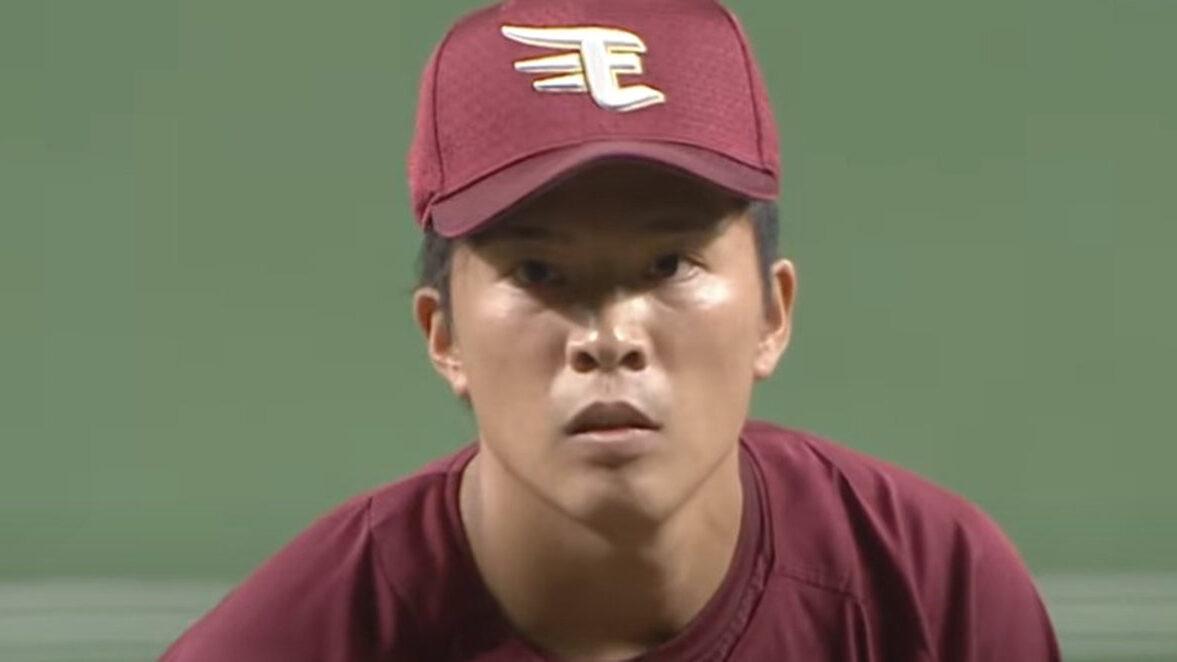 【悲報】楽天・早川、癖を見抜かれ中日打線に滅多打ち