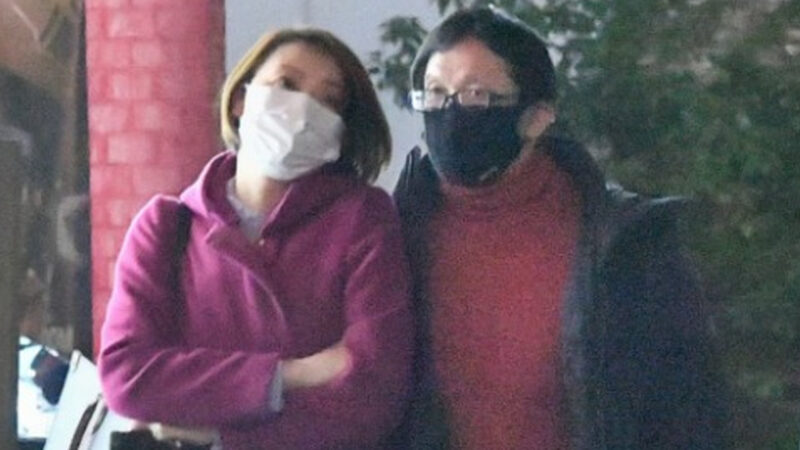 【朗報】静岡放送の社長と局アナの不倫スクープ、面白い