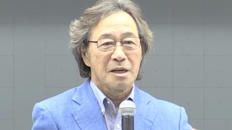 【悲報】俳優の武田鉄矢さん「中国って一般家庭に冷蔵庫がないんですよ」