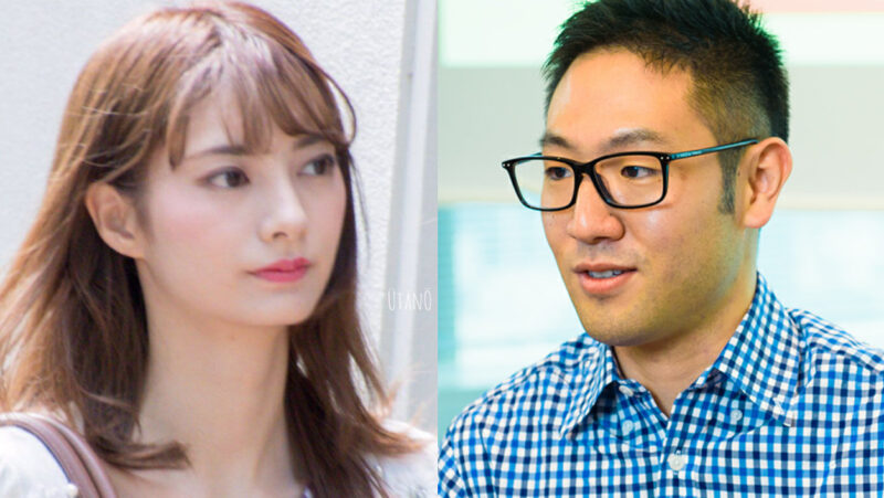 【祝】豊田章男の長男、26歳のタカラジェンヌと結婚ωωωωωωωωωωωωωωωωωωωωωω
