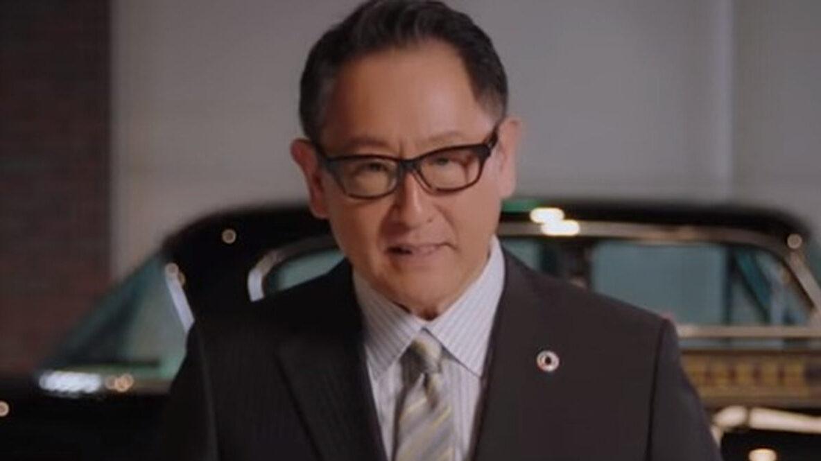 トヨタ社長「Appleの自動車産業への参入を歓迎する…!歓迎するが…覚悟を持っていただきたい」