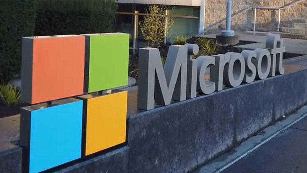 【MS】マイクロソフトの売上1位はWindowsじゃないありません!w
