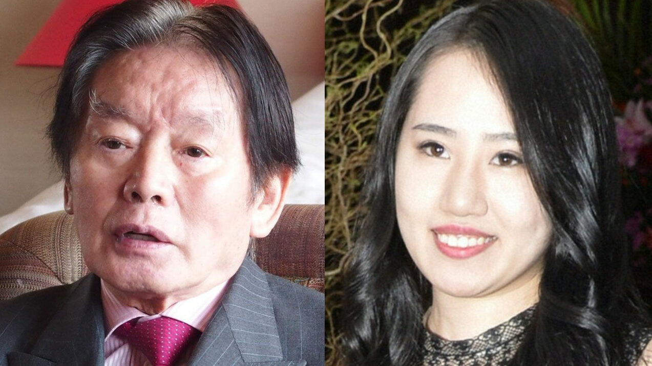 【悲報】「紀州のドンファン」殺害事件、元妻 須藤早貴容疑者(25)を逮捕