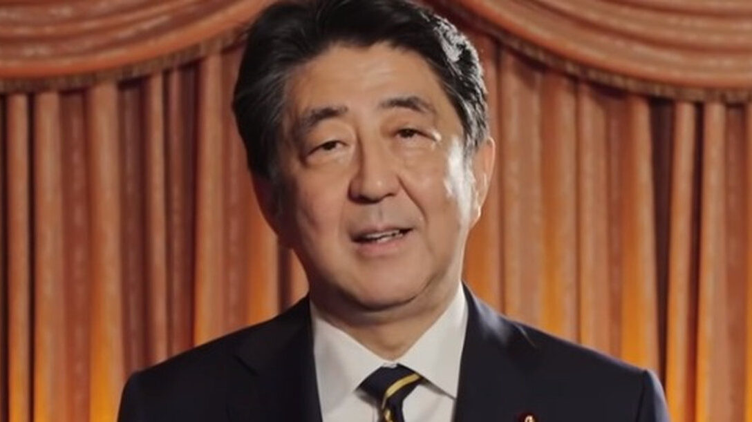 【前総理】安倍晋三さん、首相復活か!「2回ぐらい点滴をすれば治療が終わる」
