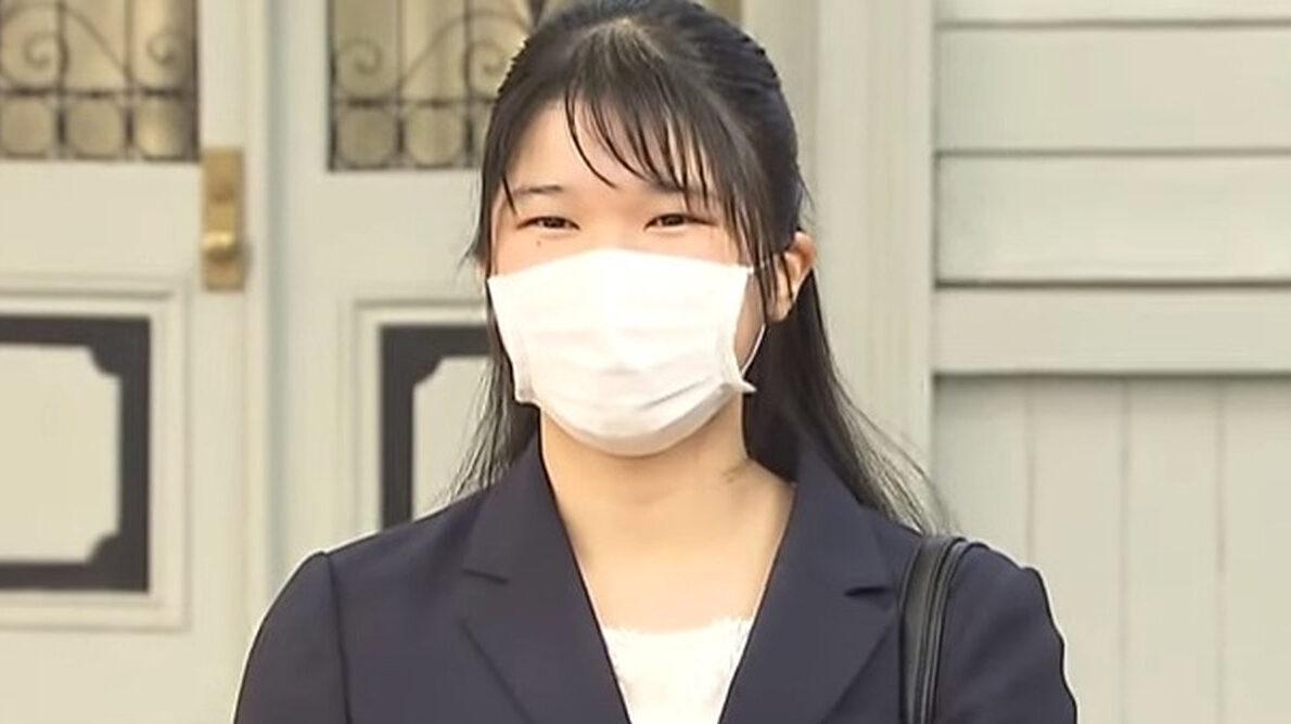 【朗報】愛子さま(19)、美人になられる