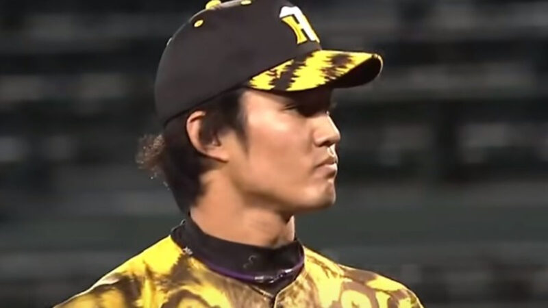 【朗報】阪神 藤浪晋太郎、5月4日のヤクルト戦の復帰を視野