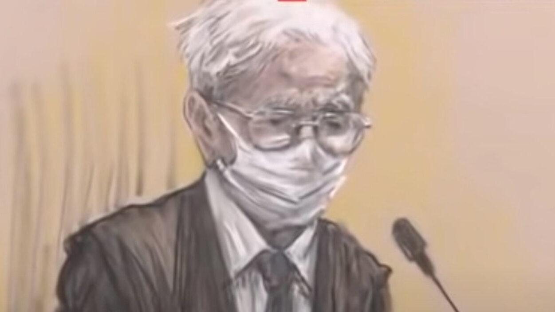 【池袋暴走事故】飯塚幸三「目で見たものと、ドライブレコーダーの内容が違う」と裁判で主張する