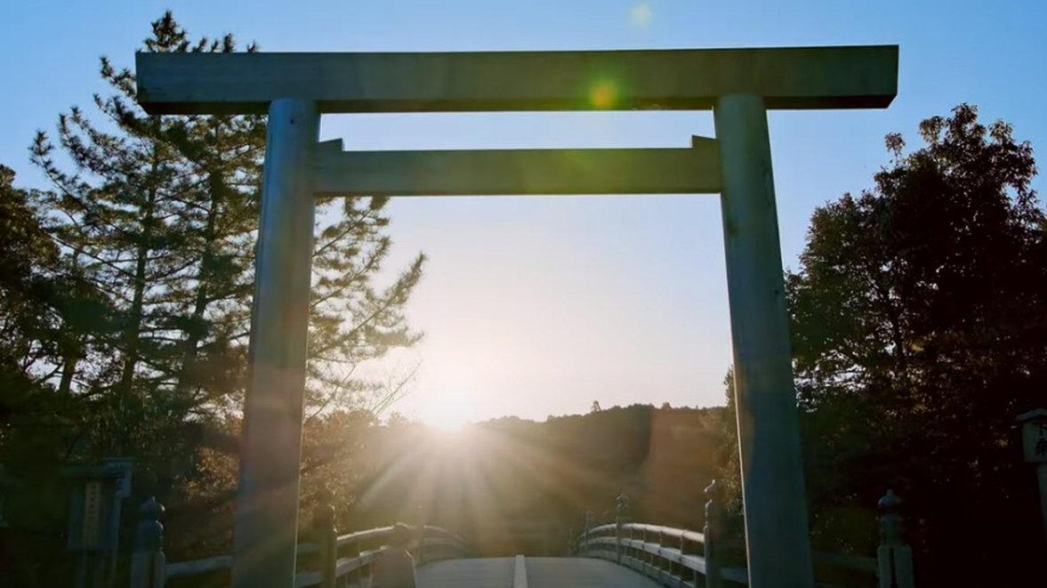 【悲報】三重県の観光地、伊勢神宮しかない
