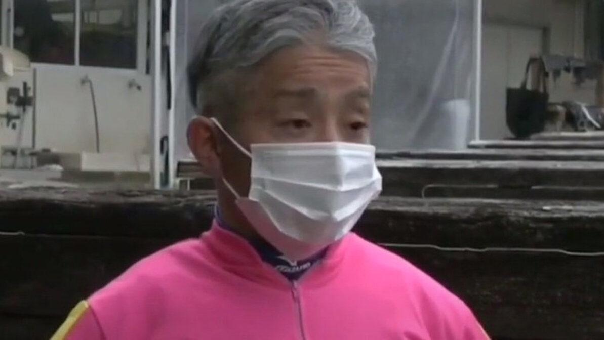 【悲報】岩田康誠騎手、粗暴な行為で14日間の騎乗停止