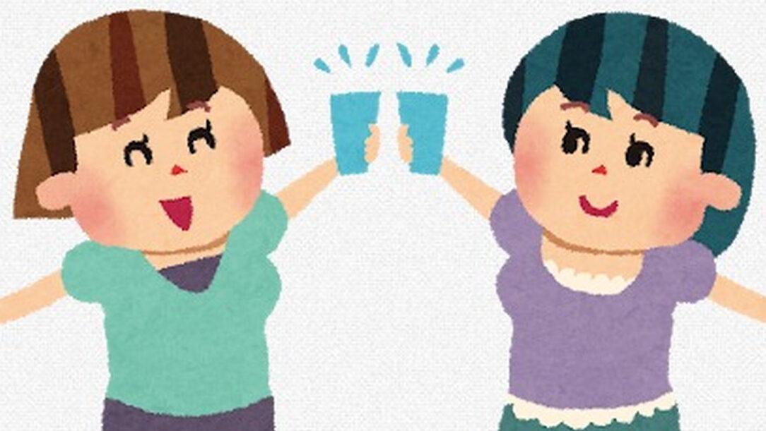 【悲報】沖縄の女子小学生、ウイスキーを万引きして酒盛りする