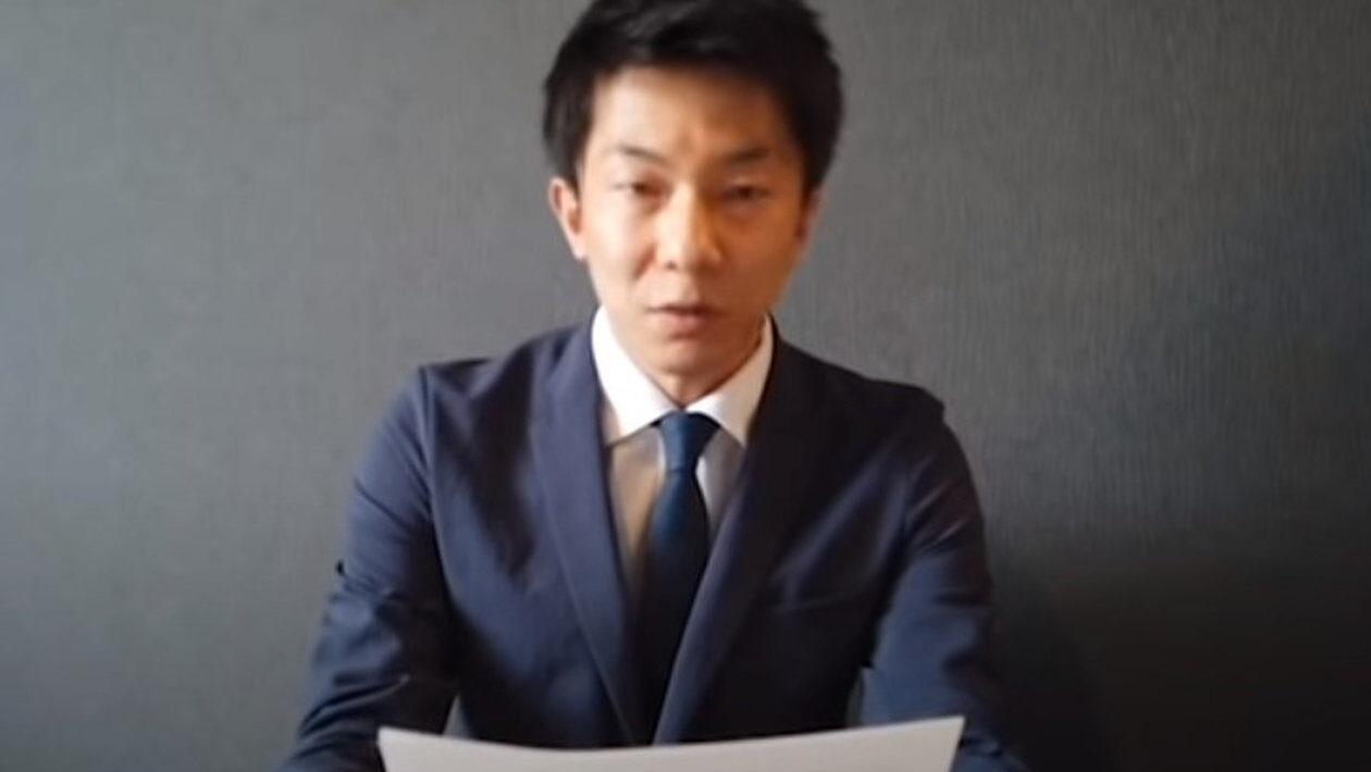 【令和納豆】宮下さん、最新動画でパスポート没収した理由を説明する