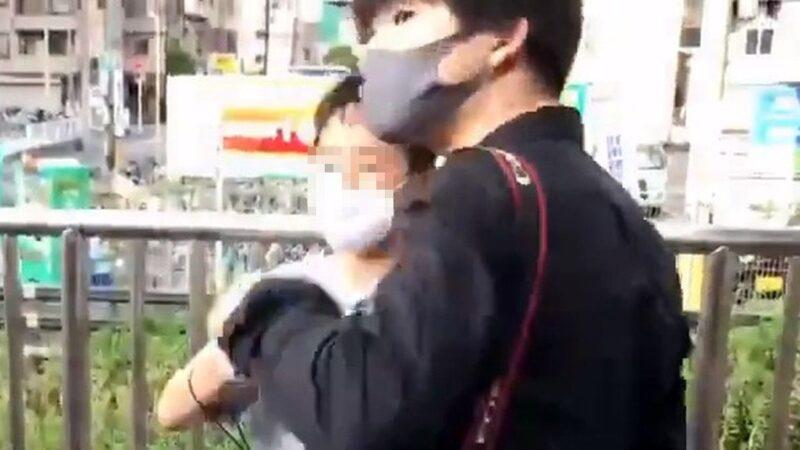 【速報】中学生を暴行し頭蓋骨骨折させた撮り鉄さん、逮捕される