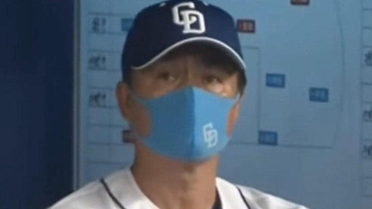 【悲報】中日 与田監督「(チャンスで点が取れない)原因分からない…」