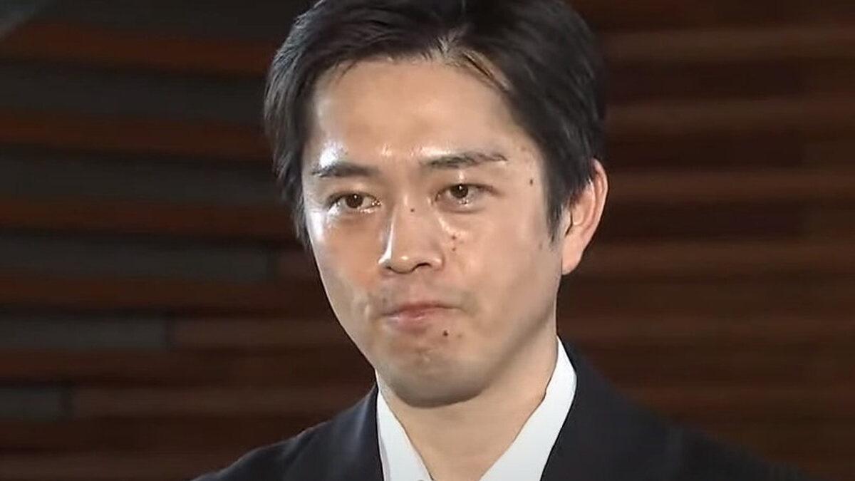 【悲報】吉村府知事「大阪が感染を抑えすぎた結果、変異株が急拡大してる説」
