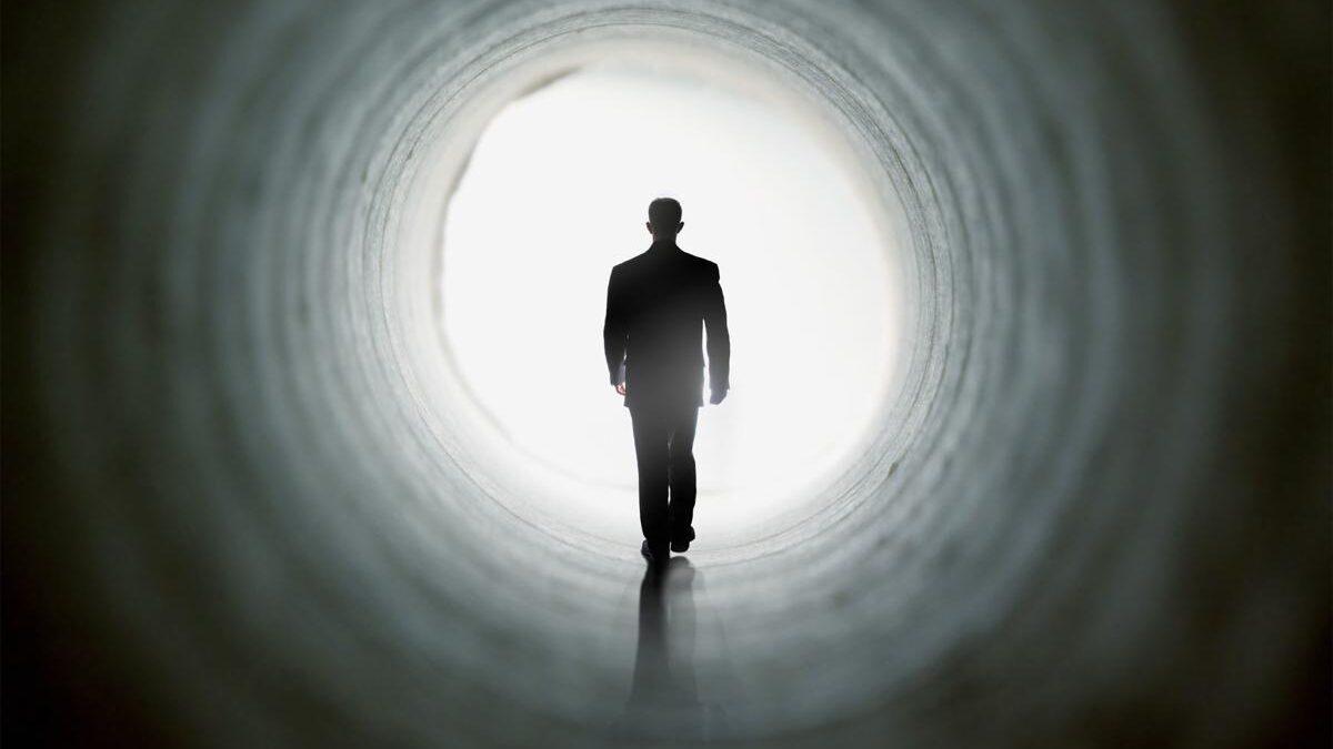 【人間】死んだらマジでどうなると思う?『無』『転生』