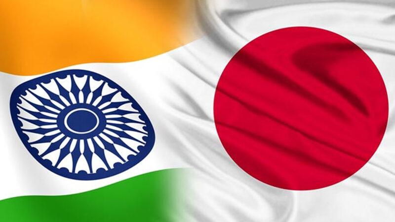 【友好】日本政府、インドに約55億円の無償支援