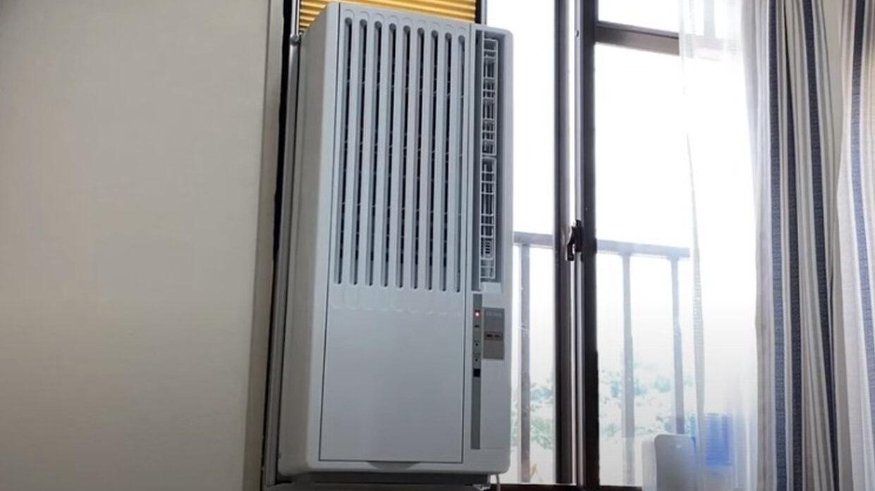 【質問】窓用エアコン買おうと思ってるんだが…