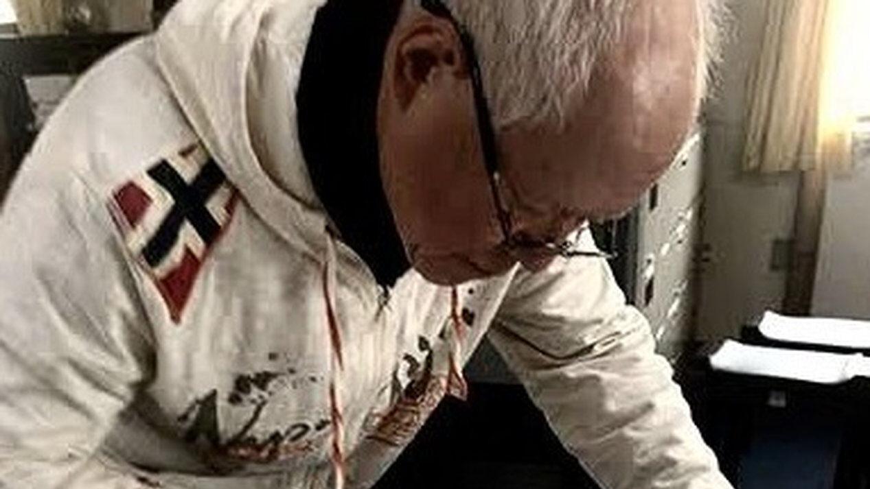 """【朗報】ちばてつや(81)さん、久しぶりに""""あしたのジョー""""を描く"""