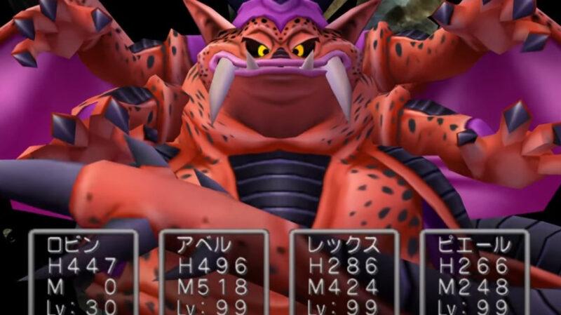 【徹底討論】ドラゴンクエスト5は名作なのか!?