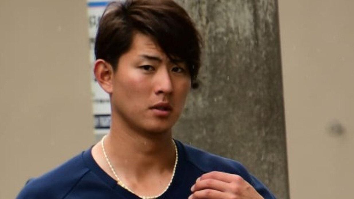 【悲報】日本ハム姫野優也外野手(24)、投手転向