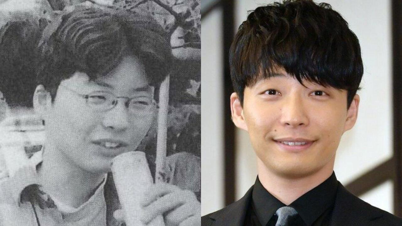 【画像】ガッキーを射止めた星野源さんの中学生時代の写真がこちらww