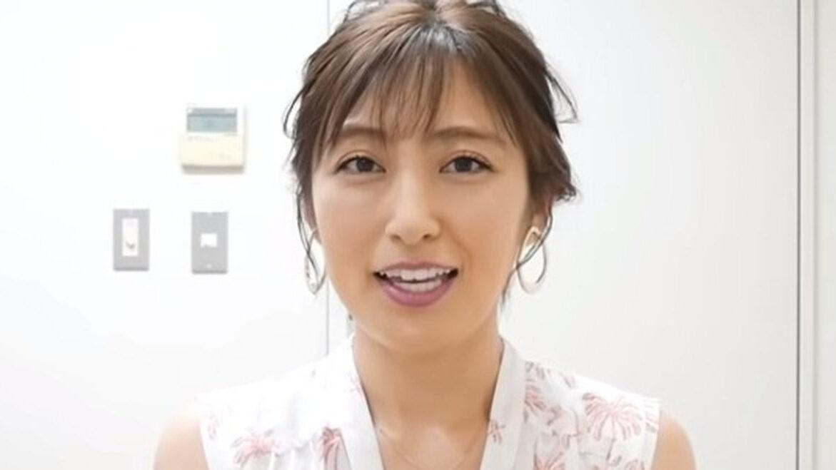【悲報】熊田曜子さん、離婚を決意!