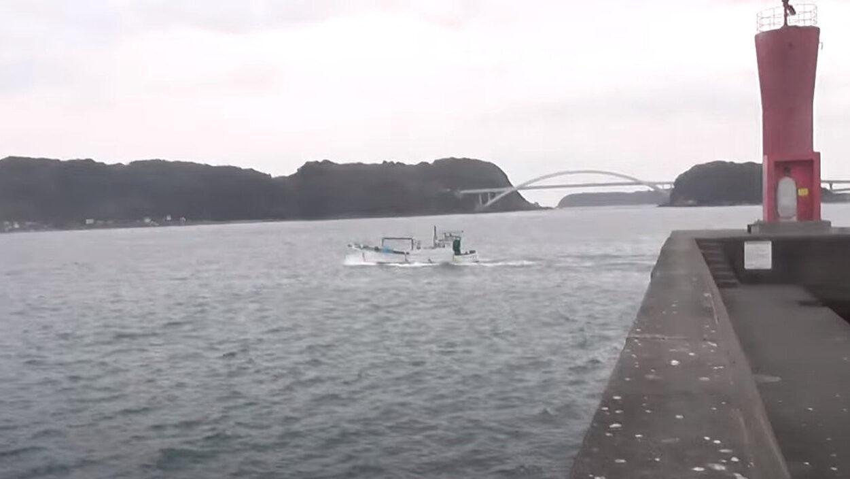 【画像】釣りド素人がフカセ釣りで串本の堤防で釣りやった結果🎣
