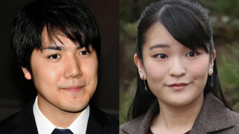 【朗報】眞子さま「皇室離脱して、一時金の1億4千万円辞退してでも小室圭と結婚します!」
