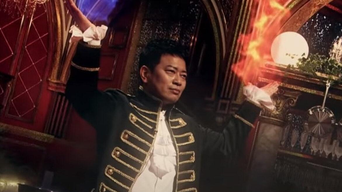 【悲報】宮迫チャンネルさんの新企画が完全に料理の鉄人ww