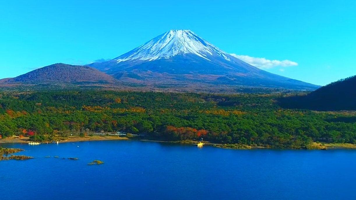 【悲報】観光地の攻撃力、どこも富士山には敵わない…