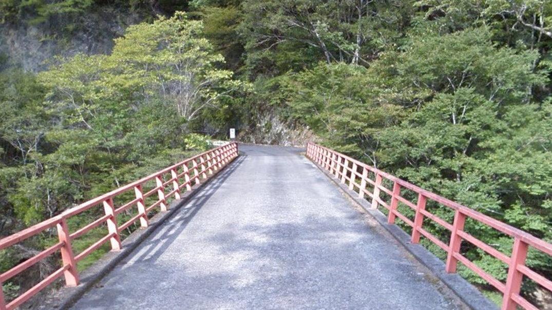 【秘境】奈良県の南側、ガチでヤバい