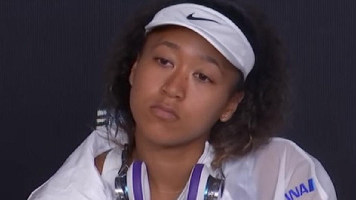【悲報】大坂なおみさんが会見拒否した結果、テニス界から批判浴びてしまう