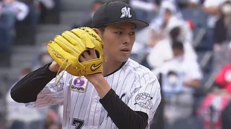 【朗報】ロッテ 佐々木朗希投手、普通に良いピッチャーだった