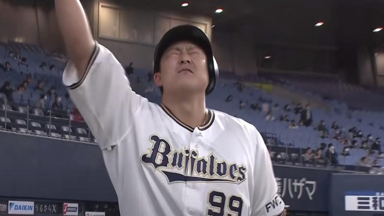【ラオウ】杉本裕太郎 .300(130-39)10本←この強打者が知られてない理由