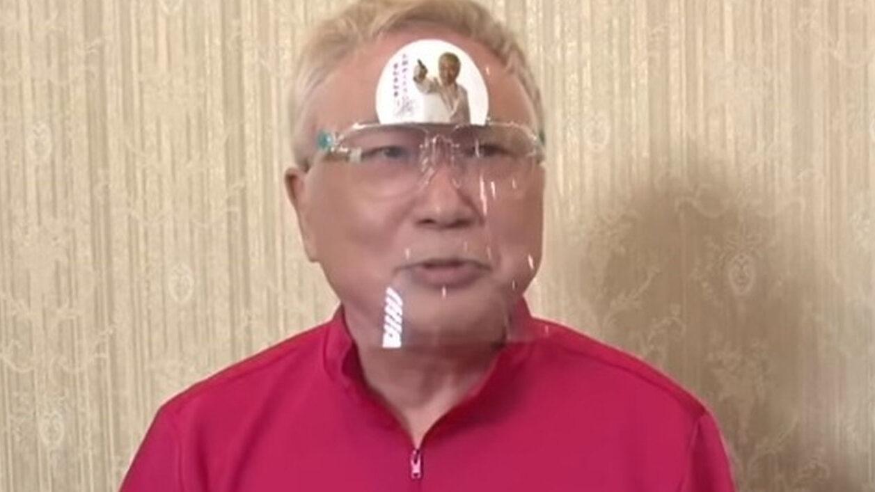 左翼 高須幹弥 高須克弥の長男の高須力弥とは?思想が左翼・リベラルで父と対立?