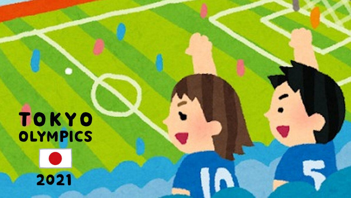 【東京五輪】日本政府「無観客やめて観客入れるべきだ」