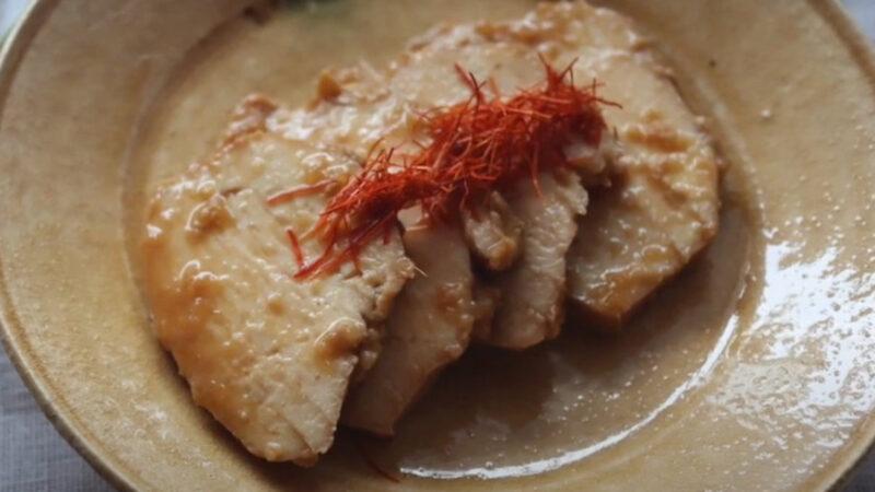 【募集】鶏胸肉を美味しく食べる方法